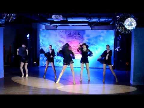 SNA 2017.   Salsa it (Краснодар) и Salsa Cubana (Кемерово). Guarachando