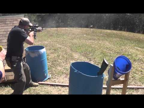 PNTC 3 Gun TD Stage 4 09 2013