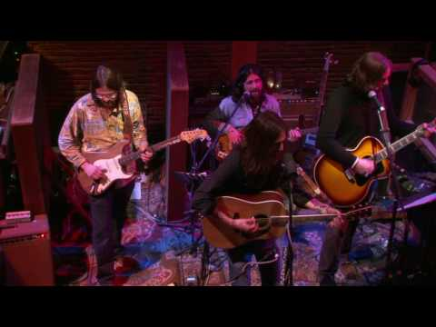 Black Crowes - Appaloosa