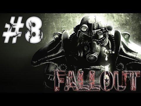 Fallout 3 [Тупой напарник] #8