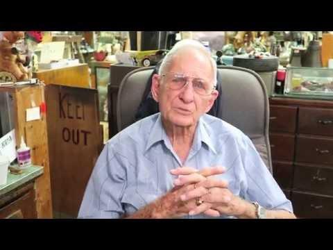 BS Vlog 021 Bill Hogan Market Master of Farmers Market, Okc