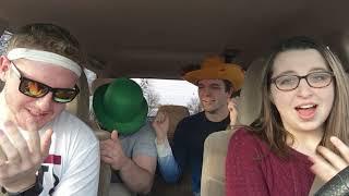Carpool Karaoke: Jonah's Brothers
