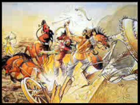 Ram Charit Manas Ramayan )  Bal Kand [vol.2] video