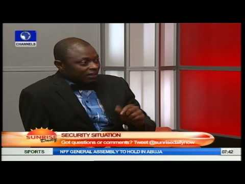 Boko Haram Caliphate: We Have An Army That Is More Physical Than Mental – Aliyu. Pt1