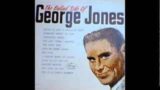Watch George Jones The Likes Of You video