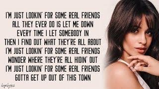 download musica Real Friends - Camila Cabello