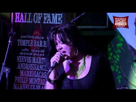 Martha Vaughan / Rock & Roll Hall of Fame