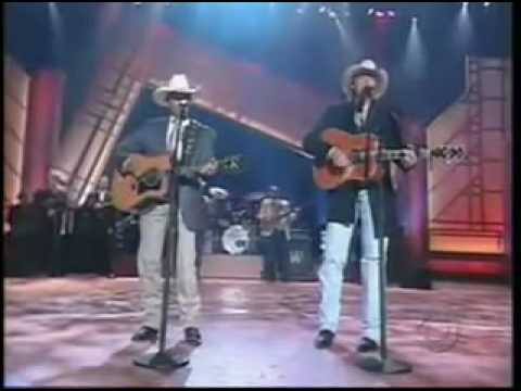Alan Jackson &  George Strait  - 