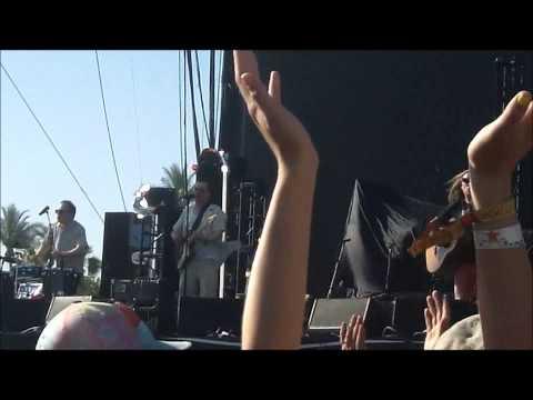 Violent Femmes - Add It Up Coachella 2013