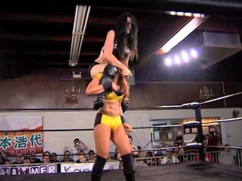 Preview of SHIMMER Volume 41 - Women's Pro Wrestling