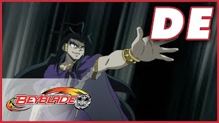 Beyblade: Metal Fusion | L-Drago in Aktion - Ep. 35 | DEUTSCH!