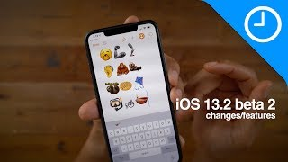 New iOS 13.2 BETA 2 features / changes!