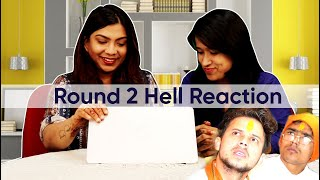 ROUND 2 HELL ||  PARALLEL WORLD REACTION || RAJESH KHANNA CREATION || MASTI MATIC