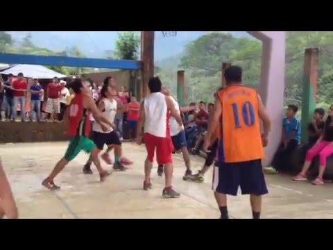 La Mejor  Gran Final! De Basquet Ball San Jose Independencia Vs Flores De Mexico