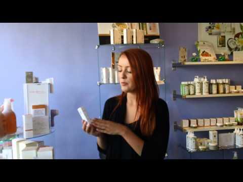 Natural, Organic Acne Treatment: Jurlique Blemish Cream