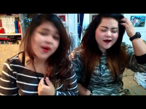 Panaginip Acoustic Cover (Crazy As Pinoy)