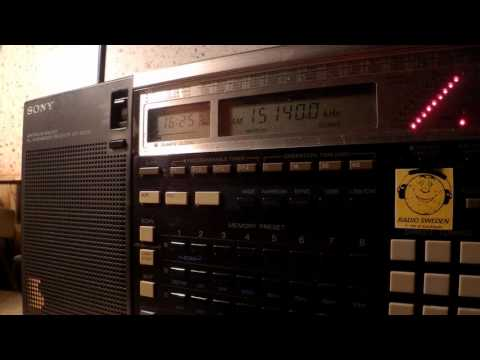 10 11 2015 Radio Sultanate of Oman in Arabic to WeEu 1625 on 15140 Thumrayt