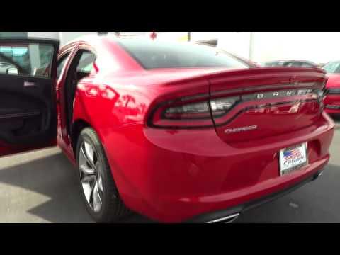 2015 Dodge Charger Ventura, Oxnard, San Fernando Valley, Santa Barbara, Simi Valley, CA B2574