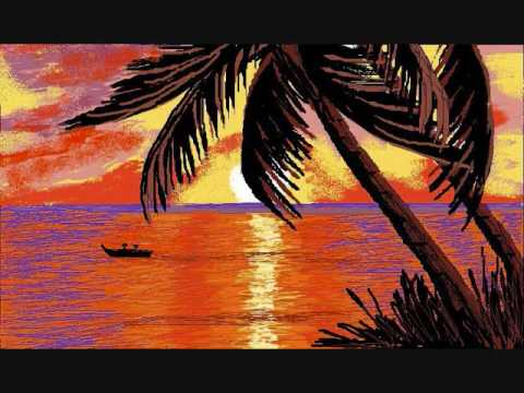 Best Sunset Drawings ms Paint Drawing How to Draw