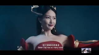 Phòng Thần Chiến Kỷ_Phim Võ Thuật Trung Quốc Hay Nhất 2019,phim hay chiếu rạp,phim lẻ hay trung quốc