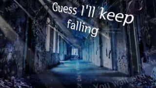 SORIZON - Falling (Lyric Video)