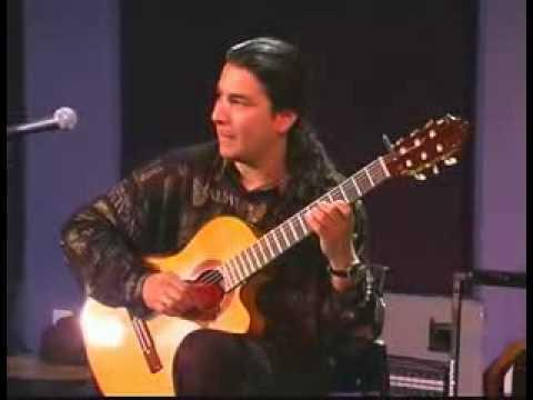 Edgar Cruz - Bohemian Rhapsody