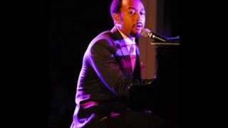 Watch John Legend Must Be The Way video