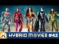 What is the DCEU Future After Justice League? | Hybrid Movies #42 thumbnail
