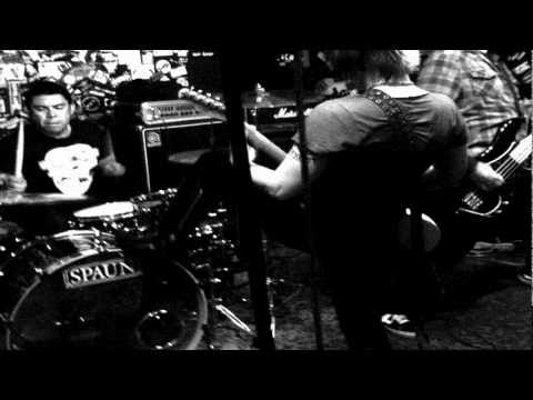 "Fiction Reform - ""Cancerous Gold"" Basement Records"