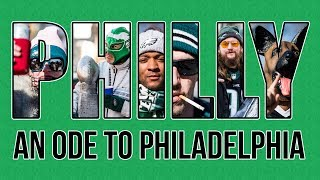 "An ODE To PHILLY | ""No One Likes Us We Don't Care"" Philadelphia Eagles"