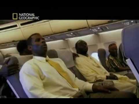 Indagini ad alta quota-Un dirottamento in Africa 3/5(3°stag-13°ep)