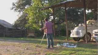 How to Paint video by Russian Impressionist Ulrich Gleiter in Plein Air