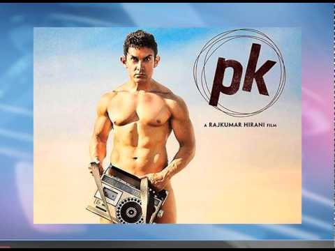 Aamir Khan's 'pk' Box Office Gets 50 Cr Collections On The Day 2 – Redpix 24x7 video