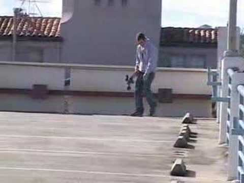 Freebord - Learn To Ride