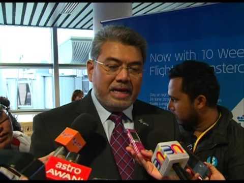 KLIA2 : Three-way talks expected soon