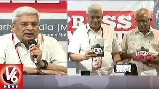 Party Will Take Final Call On Secret Ballot, Says CPM Leader Prakash Karat