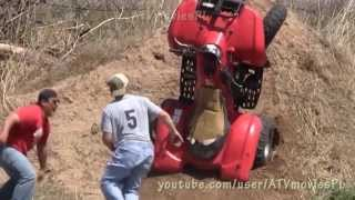 #21 ATV Epic Crash Compilation Fail crashes Quad Accidents Cross