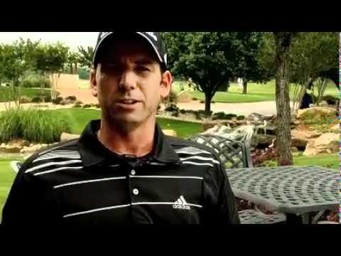carries in his golf bag To learn more about Sergio visit PGATOURCOM