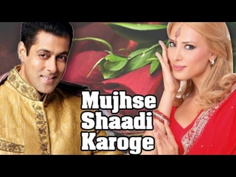 Salman Khan getting married to Iulia Vantur