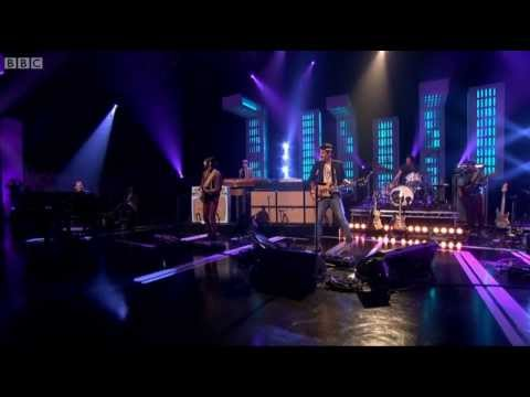 John Mayer - Call me the breeze - Later... with Jools Holland - BBC Two