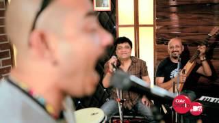 Khwajababa Long BTM - Shantanu moitra feat Bonnie Chakravarty & Pranav Biswas, CS @ MTV Season 2