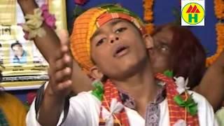 Monir Dewan - Tumi Bine Akul Poran | তুমি বিনে আকুল পরান | Vandari Gan | Music Heaven