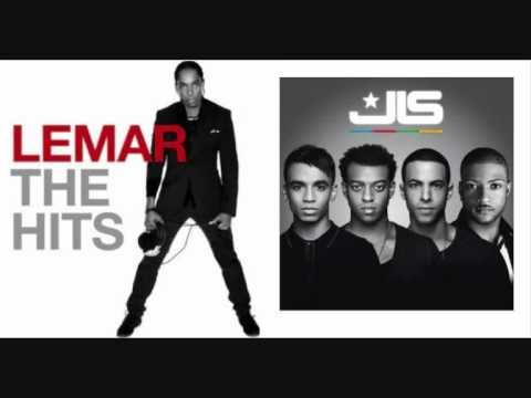 Lemar Ft. JLS - What About Love
