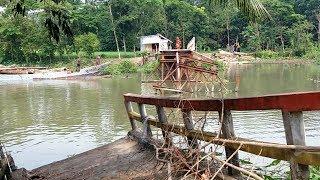 খেয়া নৌকায় টলমল ওদের জীবন || Prothom Alo News