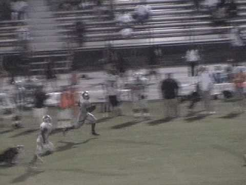 MIKE JAMES high school Video