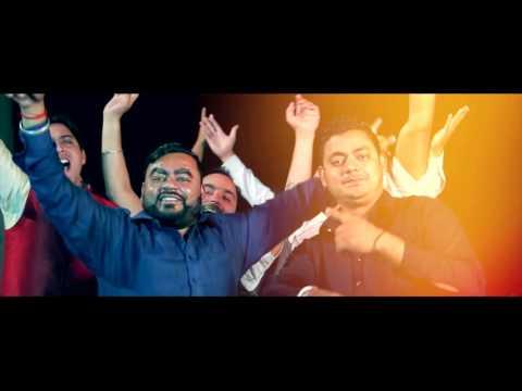 HAN DI KHUSHI CH KITI PARTY Pankaj and Friends Party : Video By: Studio2 Production | M:9888763235