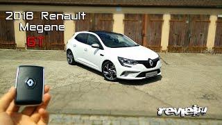 2018 Renault MEGANE GT TCe 205 EDC