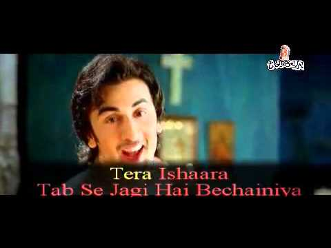 -saawariya Jab Se Tere Naina-- video