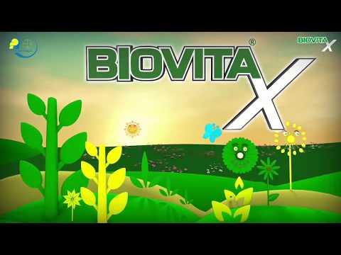 BiovitaX GRANUALE