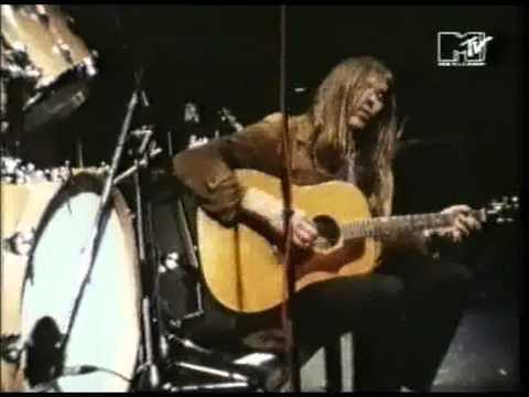 Thumbnail of video Evan Dando - It's About Time (Live Acoustic on MTV).